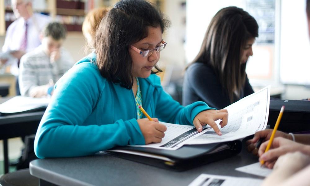 creative writing essays high school