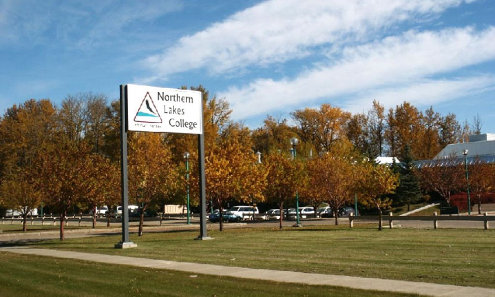 Study In Alberta Northern Lakes College